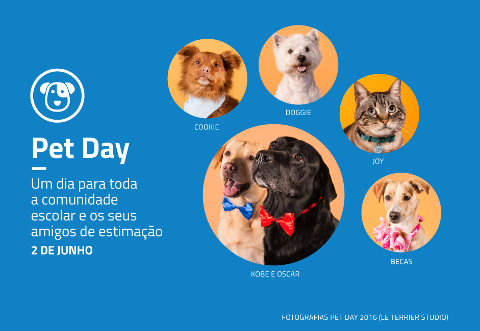Pet Day 2017 ISEC Lisboa