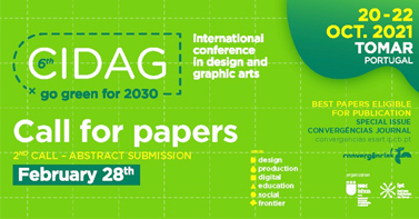 6th CIDAG || 2nd Call For Papers