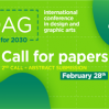 6th CIDAG | 2ND CALL FOR PAPERS