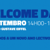 WELCOME DAY // ANO LETIVO 2019-2020